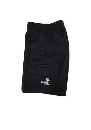 Hillpark Primary School Boys Cargo Short
