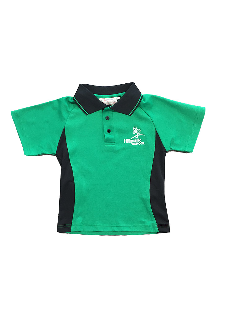 Hillpark Primary School Polo