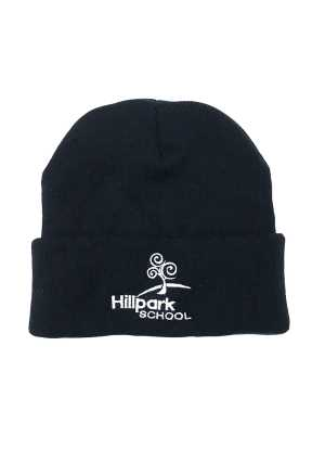 Hillpark Primary Kids Beanie Navy