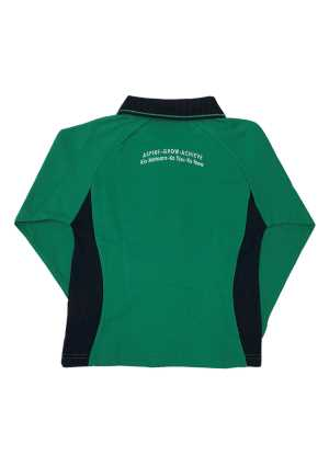 Hillpark School LS Polo